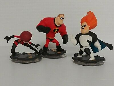 Disney Infinity Syndrome Figure Brand New Sealed Villains The Incredibles Tv Movie Video Games Toys Hobbies Japengenharia Com Br