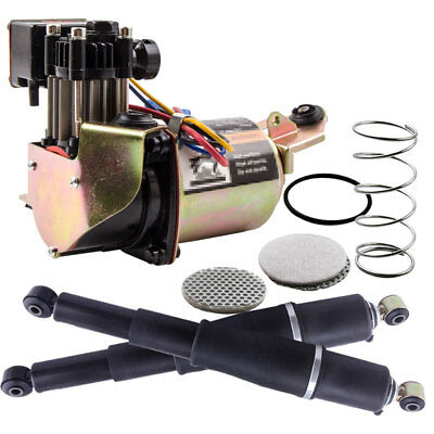 Thomas Pump for Polaris Ranger 800 Legend Air Ride Shock Suspension 106-1217