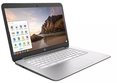 "HP Chromebook 14-x050na 14"" (16GB, NVIDIA Tegra K1, 1.6GHz, 2GB) Laptop - SSD"
