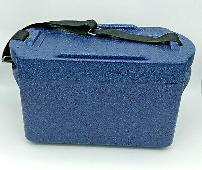 5 Liter Insulated Transport Box