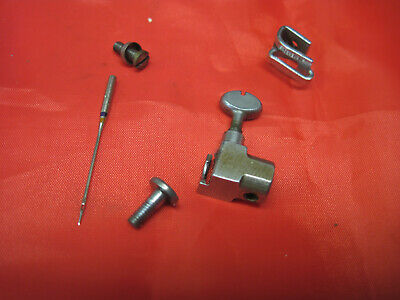 Singer 328K Sewing Machine Needle Clamp Assembly  Original Vintage
