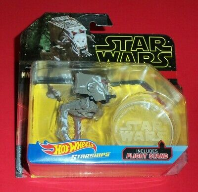 Hot Wheels Star Wars - New - At-St Raider - The Mandalorian