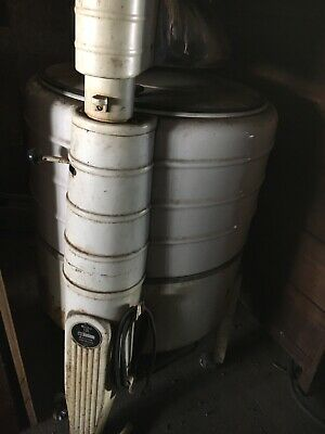 Blackstone vintage wringer washing machine