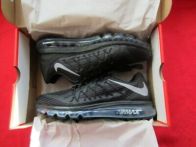 MODEL 2019 NIKE Air Max 2015 Gr.44 Herren Sneaker Carbon