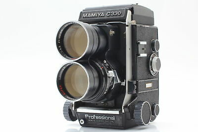 【Excellent++++】 Mamiya C330 Professional Sekor 180mm f/4.5 Lens from JAPAN