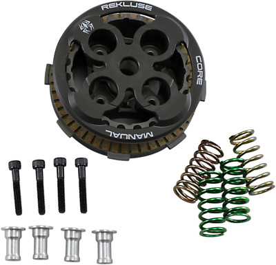 New Rekluse Racing Core Manual Clutch Kits RMS-7018