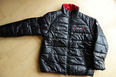 Gamakatsu Ultra Light Jacke XL neu