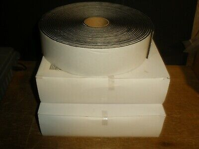 """SureSeal for all cctv sat tv solar LED fittings 3 3//4/"""" Wide x 10ft roll PV2626"""