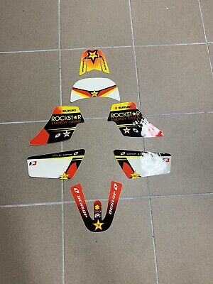 Kit Deco Yamaha 50 Pw Piwi Pw50