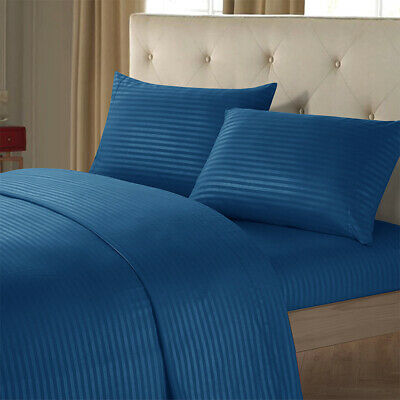 Tailored 1000TC Duvet/Doona/Quilt Cover Set Single/Double/Queen/King Size Bed+