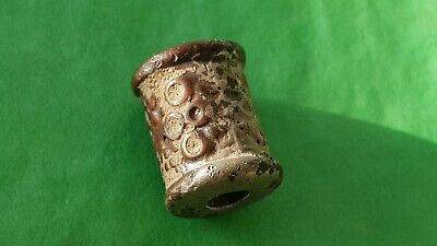 VR indeed complete stunning Viking beard ring. A must read description. L132v