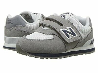 10W BOY TODDLER Essentials Hook /& Loop Sneaker Navy NEW NEW BALANCE SZ 9W