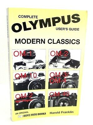 Complete Olympus Guide Modern Classics