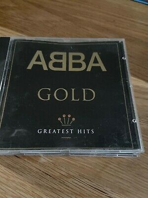 ABBA : Gold: Greatest Hits (CD 2002)