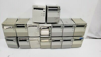 Lot Of 16 Philips M1116B  Recorder Printer Module