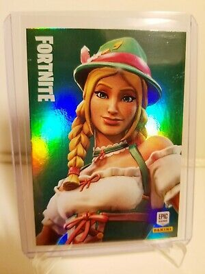 Epic FOIL Fortnite Trading Card Nr 238 Stage Slayer