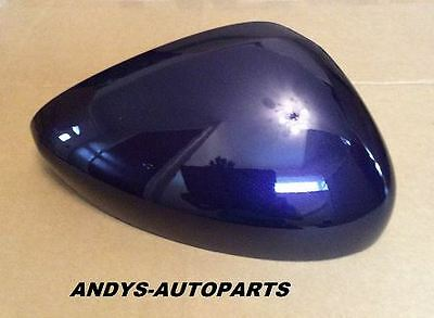 Citroen DS4 Wing Mirror Cover L//H Or R//H Painted Any Citroen Colour 2011-18