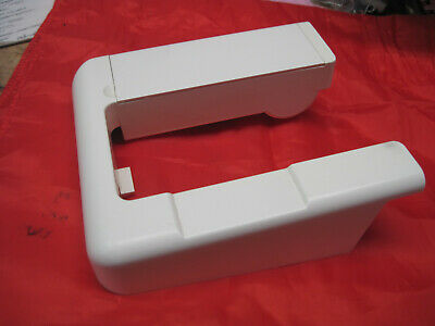 Singer 5825C Sewing Machine Parts Front Free Arm Extension Table Storage