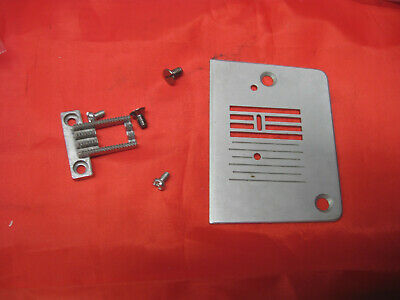 Singer 2277 Tradition Sewing Machine Parts Needle Throat Plate Feed Dog