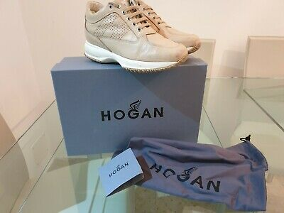 Scarpe hogan interactive donna originali