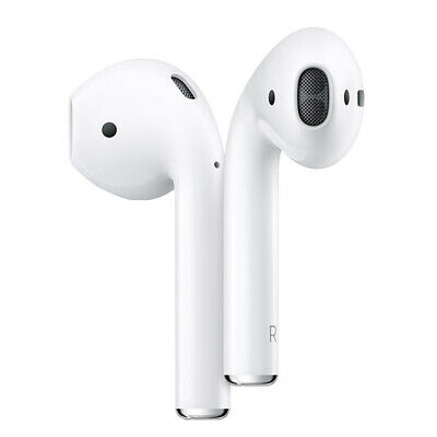 Original Apple AirPods 2ND Generation Left / Right Replacement SALE