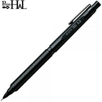 New Pentel Mechanical pencil Orenzunero 0.3mm PP3003-A from Japan