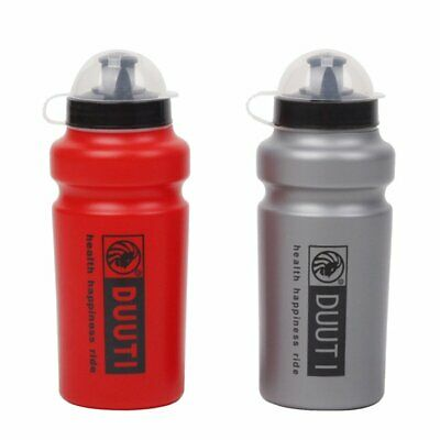 2 x Raleigh XLC 750mm Large Water bottle Waterbottle     3 Colours