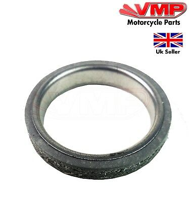 Scooter Motorcycle Exhaust Engine Gasket 30x23mm