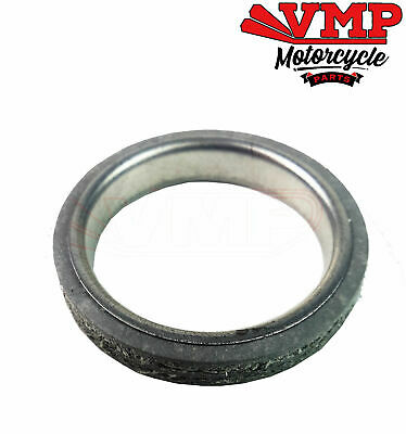 Scooter Exhaust to Engine Gasket 30x23mm for Lexmoto Echo 50 LJ50QT-3L