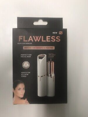 Finishing Touch Flawless Epilator for Women - FTFLESS