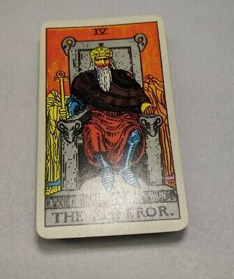 Tarot card Deck Of 78 Fortune Telling Magicystic