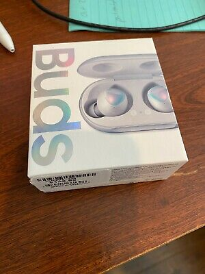 Samsung Galaxy Buds True Wireless Bluetooth Headphones SM-R170 2019 - White NEW