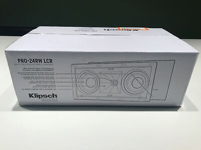Oragon by Klipsch OR6S Wall Speakers