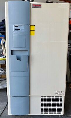 Thermo 8606 ULT -86 ºC Ultra Low Laboratory Freezer 23 Cu ft, Fully Tested