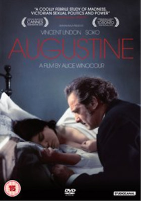 Vincent Lindon,  Soko-Augustine DVD NEUF