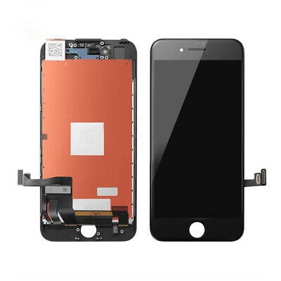 For iPhone 6s Plus Black LCD Display Touch Screen Digitizer Assembly Replacement