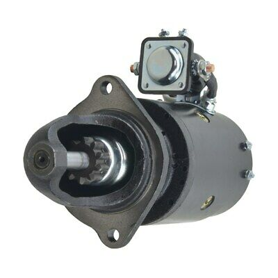 New Starter for Oliver 55, 550 w /Gas Eng 1107358, 1107682, 1107847, 1108130