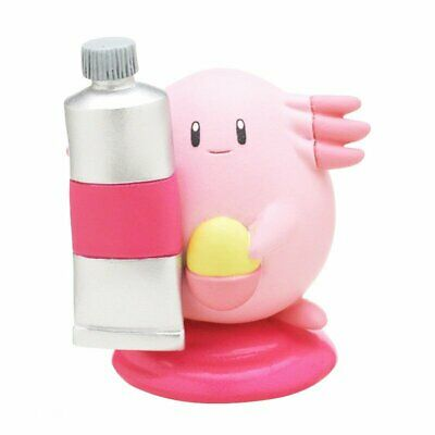 all 5 sets Pokemon palette color collection Pink Capsule toy Full comp