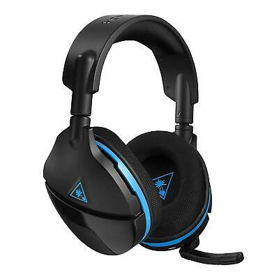 Turtle Beach Stealth 600 Wireless Surround Sound Gaming Headset PS4 & PS4 Pro