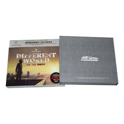 Alan Walker - Collection - (ASIAN COLLECTORS EDITION) - 3xCD NEW
