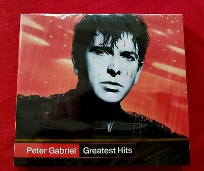 30 Greatest Hits Collection by Peter Gabriel 2CD Brand New SET {2019}