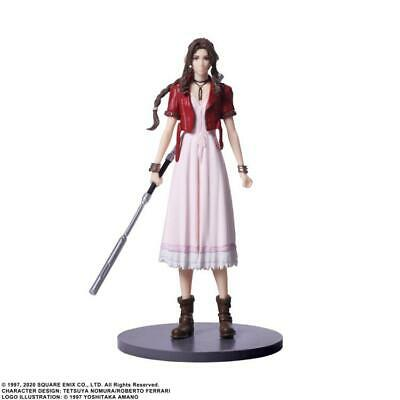 FINAL FANTASY 7 VII Remake Trading Arts Square - Aerith Gainsborough - Open NEW