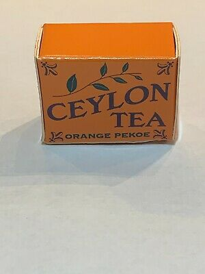 "American Girl 18"" Doll Retired Rebecca Sabbath Set Ceylon Tea Canister ONLY"
