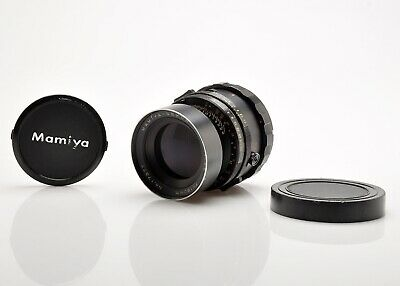 Mamiya-Sekor 180mm f4.5 lens, fits/ for RB67, RZ67