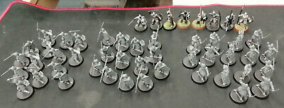 Lord Of The Rings Warriors of Minas Tirith Army - LOTR - GW