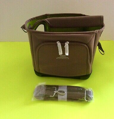 NEW  Philips Respironics SimplyGo Portable Carrying Case Bag Only