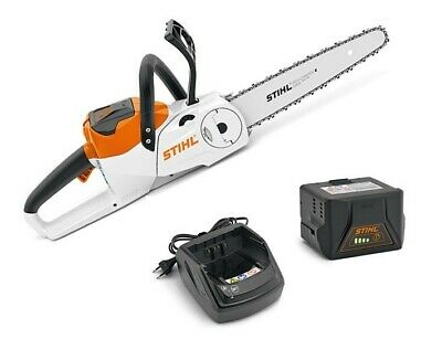 """2 x Genuine Stihl Carving Saw Chains for MS200 and Cannon Bars 12/"""" 64DL 1//4x 050"""