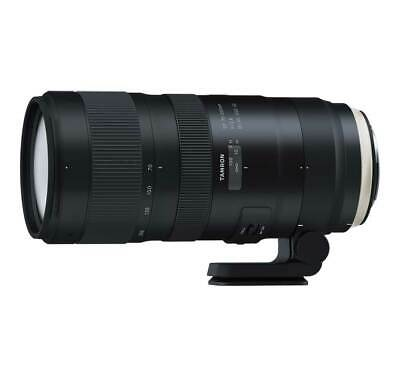 Tamron SP 70-200mm f/2.8 Di VC USD G2 Canon Telephoto (Open Box)