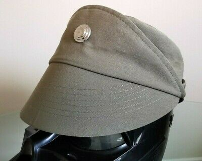 Star Wars Imperial Officer Cap Adult Size L Cos Play