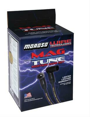 MADE IN USA Moroso Mag-Tune Spark Plug Wires Custom Fit Ignition Wire Set 9303M